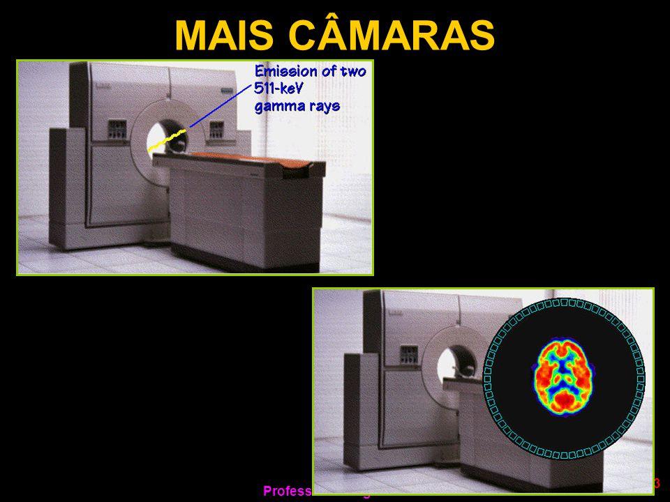 Professor Rodrigo Penna 33 MAIS CÂMARAS