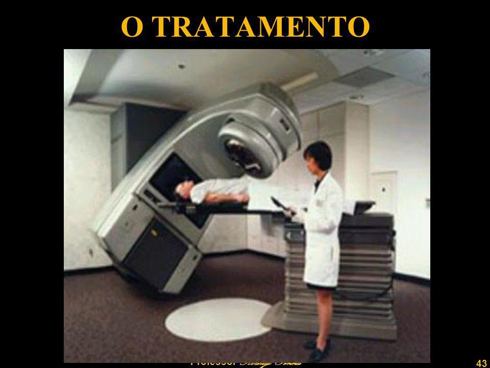 43 Professor Rodrigo Penna O TRATAMENTO
