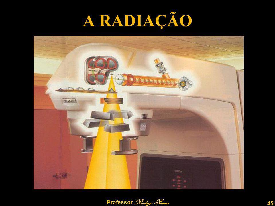 45 Professor Rodrigo Penna A RADIAÇÃO