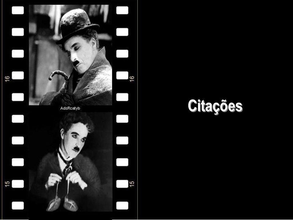 Alguns de seus principais filmes: - O garoto (1921) - O circo (1928) - Luzes da cidade (1931) - Tempos modernos (1936) - O grande ditador (1940) - Luzes da Ribalta (1952) - Condessa de Hong Kong (1966), seu último filme