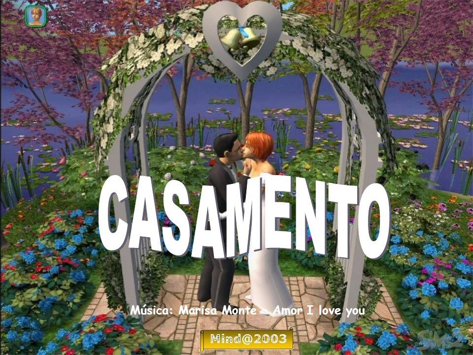 Música: Marisa Monte – Amor I love you