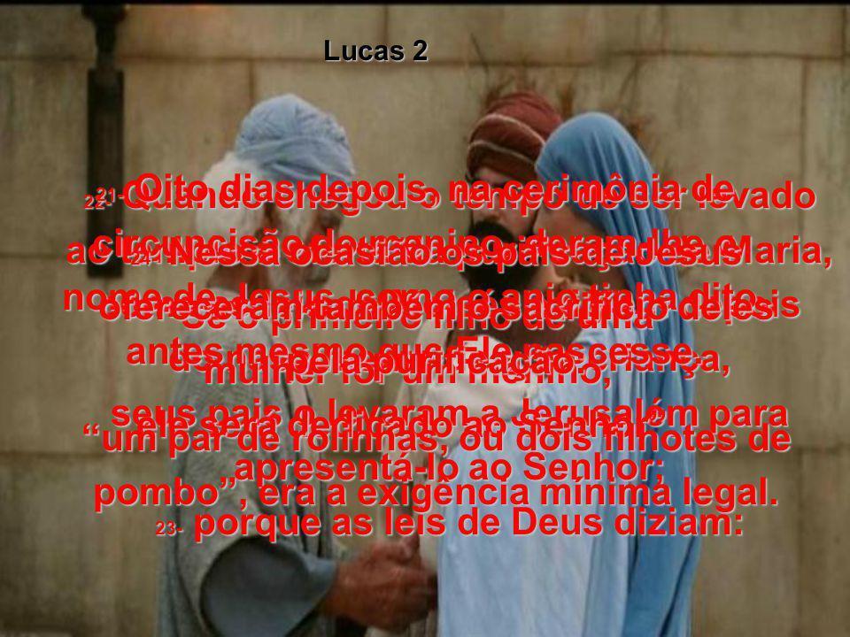 17- Os pastores falavam a todo mundo o que havia acontecido, e o que o anjo lhes havia dito a respeito daquela criança. 16- Eles correram à aldeia, en