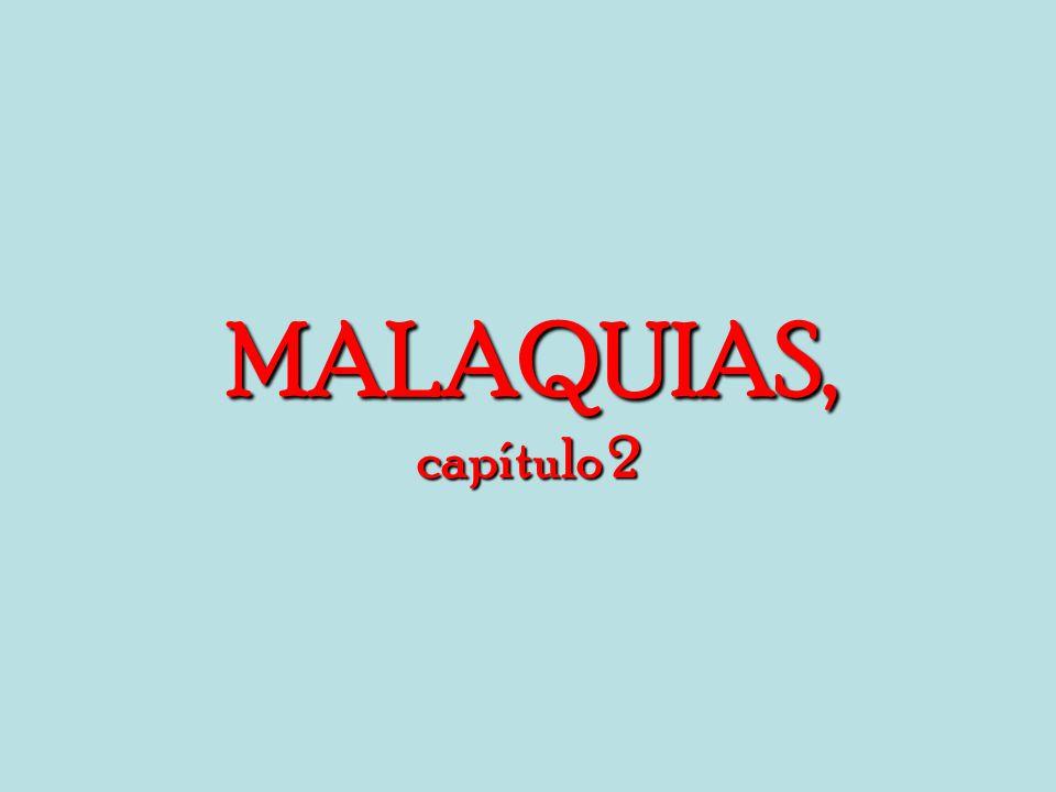 Malaquias 1:9 – 'Deus, tenha piedade de nós', vocês repetem em seus pedidos. 'Deus, seja bondoso conosco!' Mas, trazendo tais ofertas, por que Eu deve