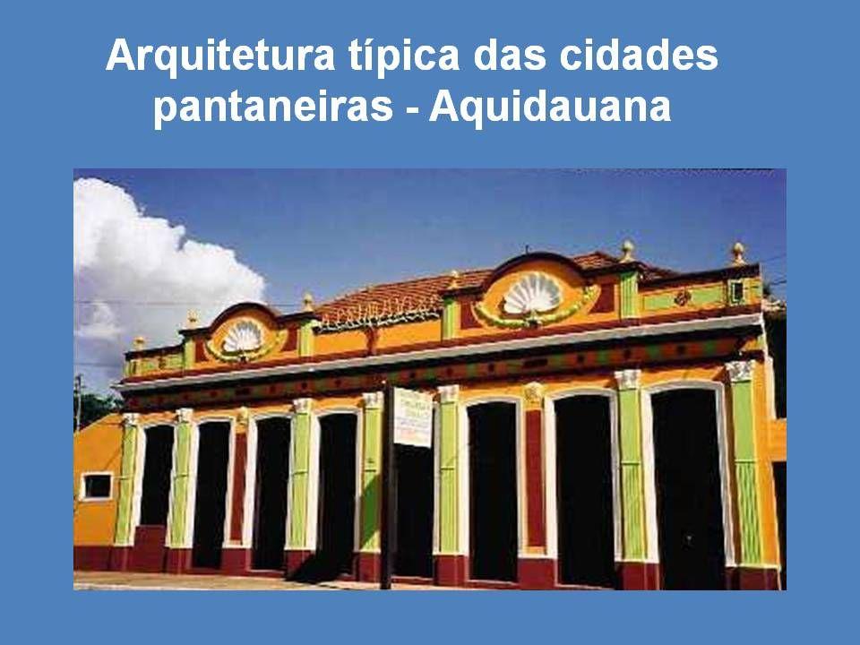 Campo Grande, antes do desmembramento, já era considerada a maior cidade do estado de Mato Grosso.