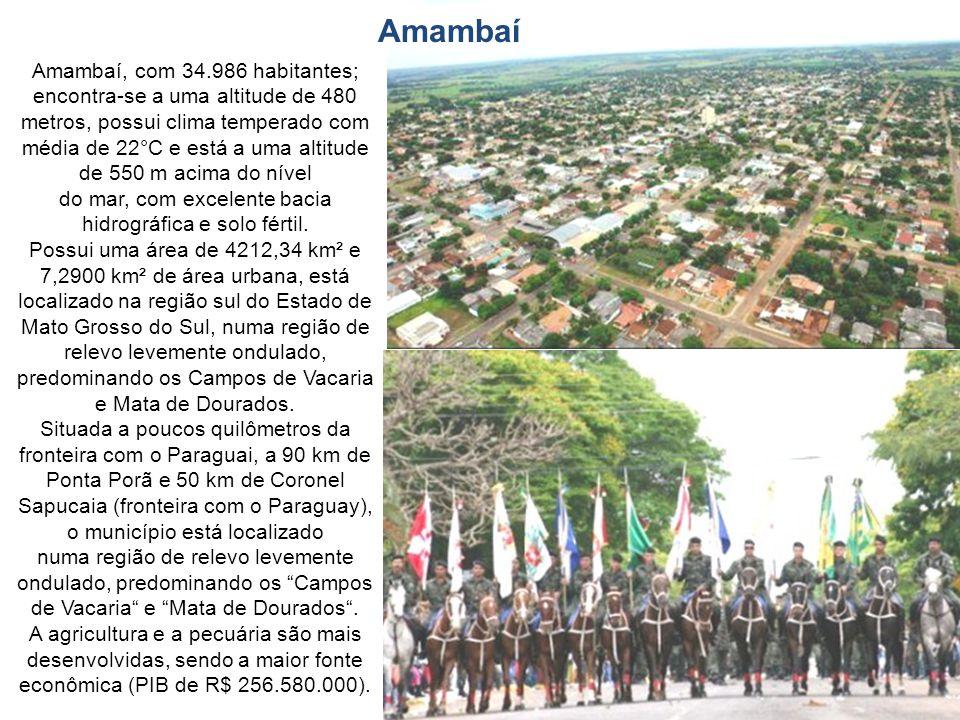 Paranaíba Se situa também no entroncamento de três macro-eixos de desenvolvimento econômico estadual (ao lado do eixo aquaviário o rio Paraná; eixo da