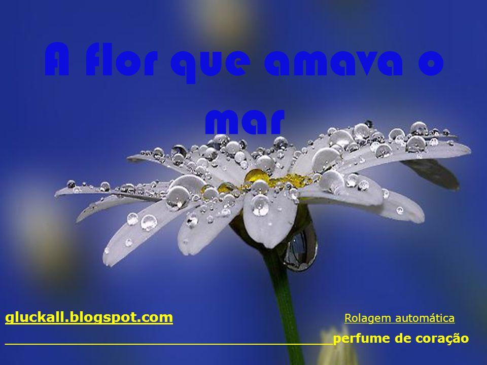 gluckall.blogspot.com Rolagem automática ______________________________________perfume de coração A flor que amava o mar