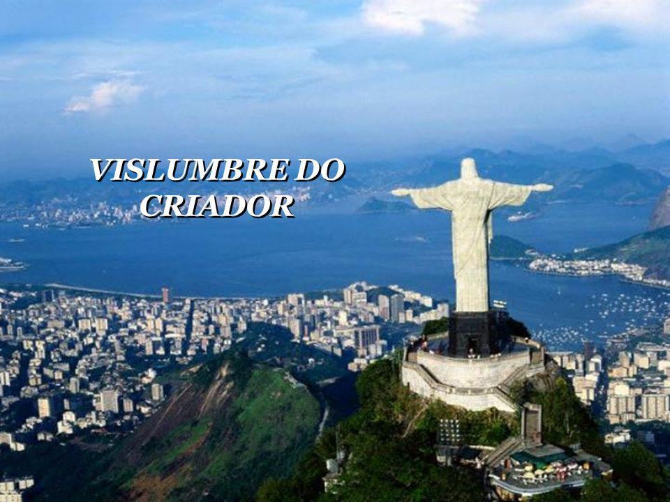 VISLUMBRE DO CRIADOR VISLUMBRE DO CRIADOR