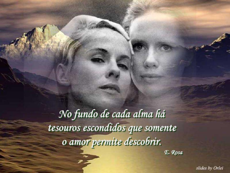Não existe amor impossível o que existe são pessoas incapasses de lutar por aquilo que chamam amor de amor.