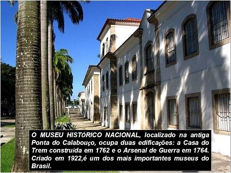CENTRO CULTURAL DO RIO DE JANEIRO PRIMEIRA PARTE Esplanada do Castelo - Mosteiro de São Bento