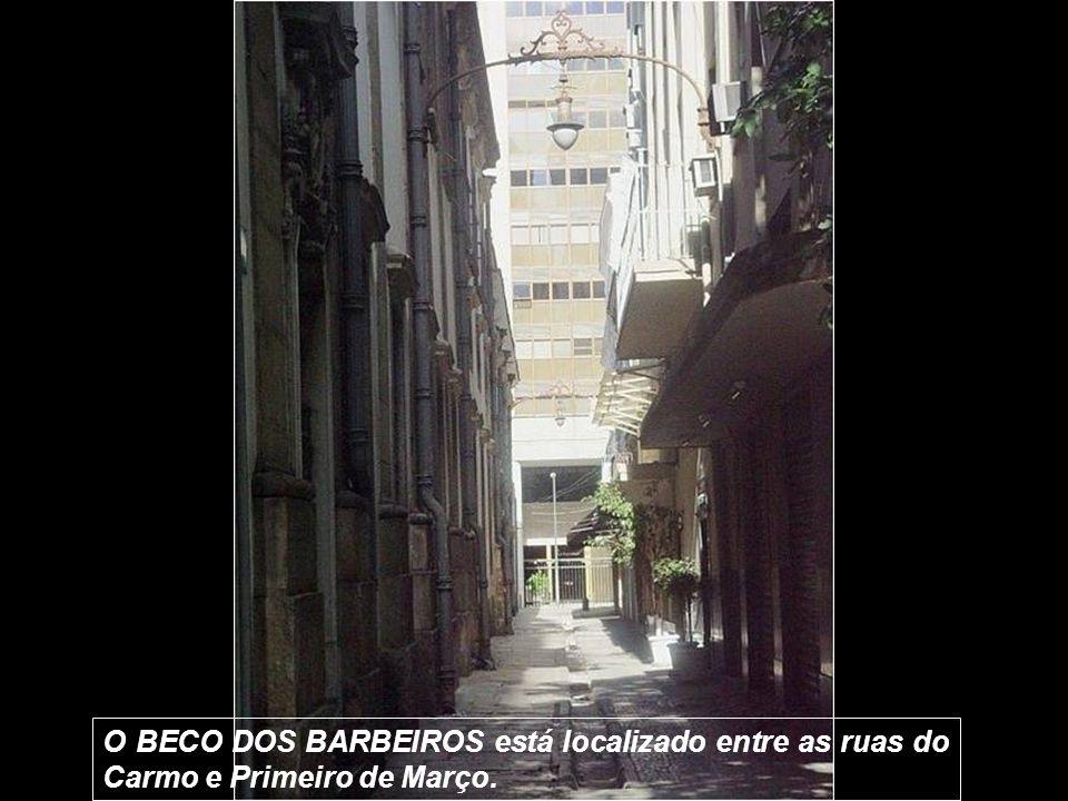 A IGREJA DA ORDEM TERCEIRA N. S. DO MONTE DO CARMO é um dos mais importantes monumentos religiosos da segunda metade do século XVIII.