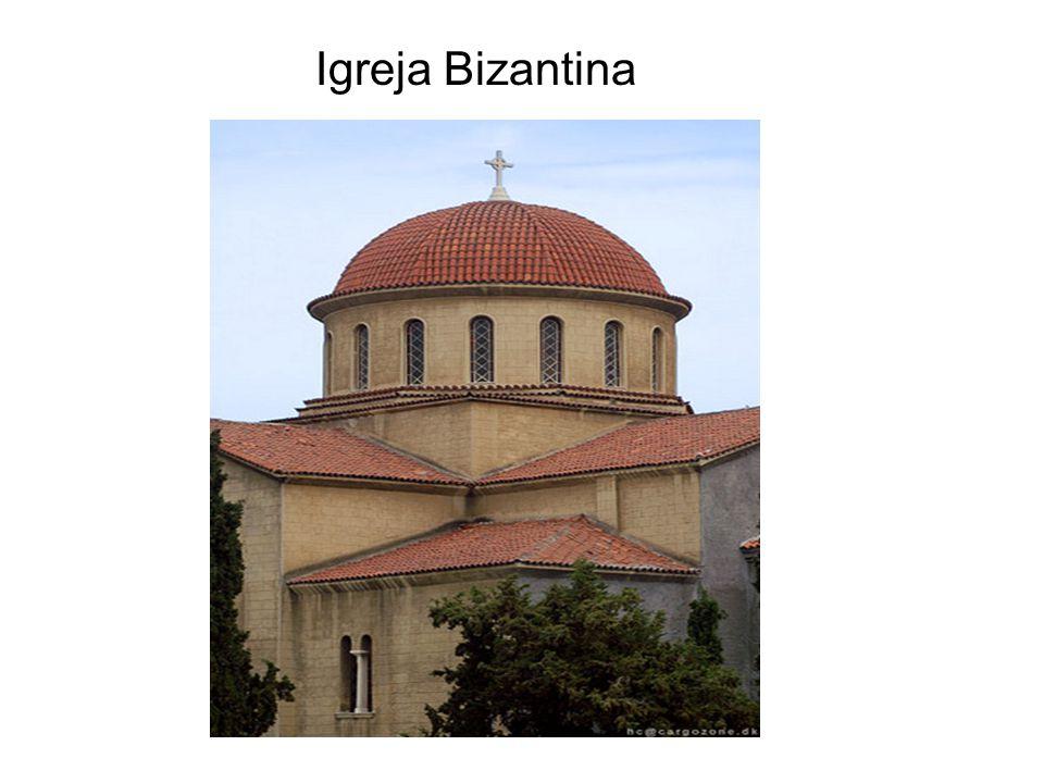 Igreja Bizantina