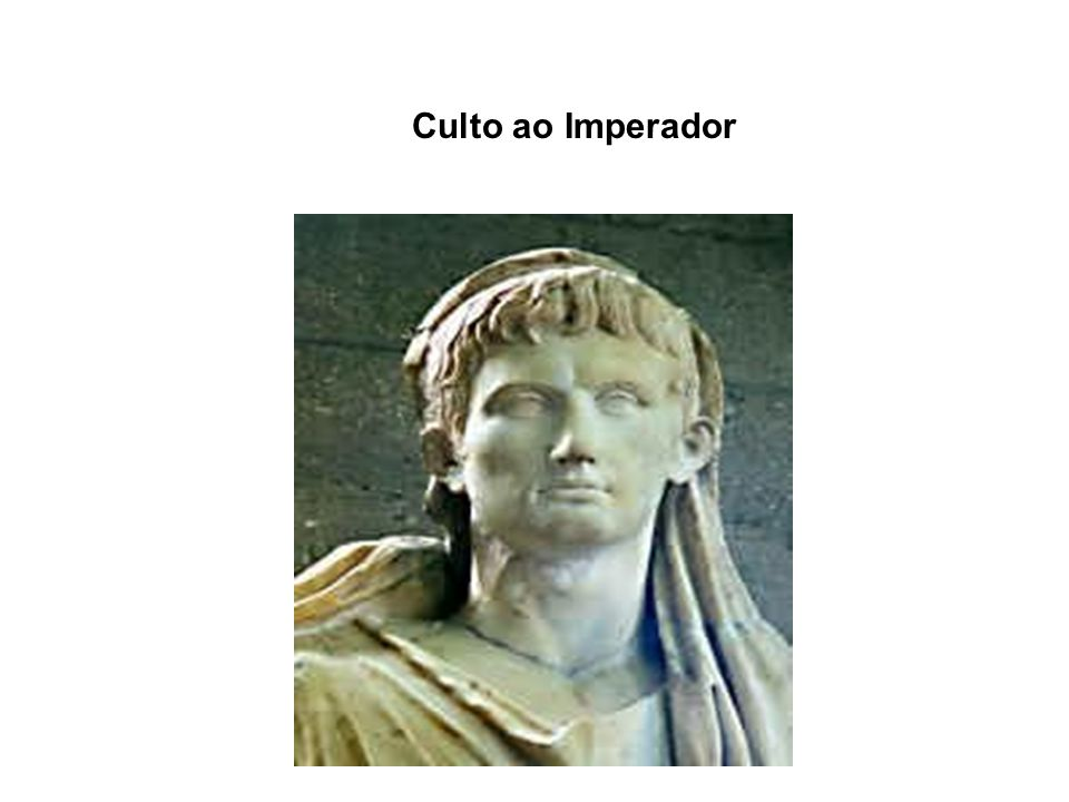Culto ao Imperador