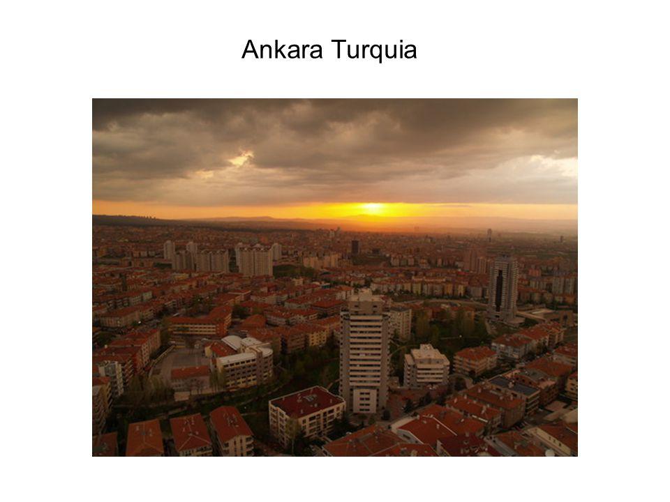 Ankara Turquia