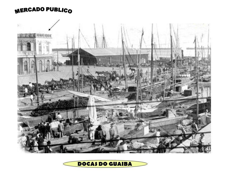 PRAÇA D. SEBASTIÃO AV. INDEPENDENCIA