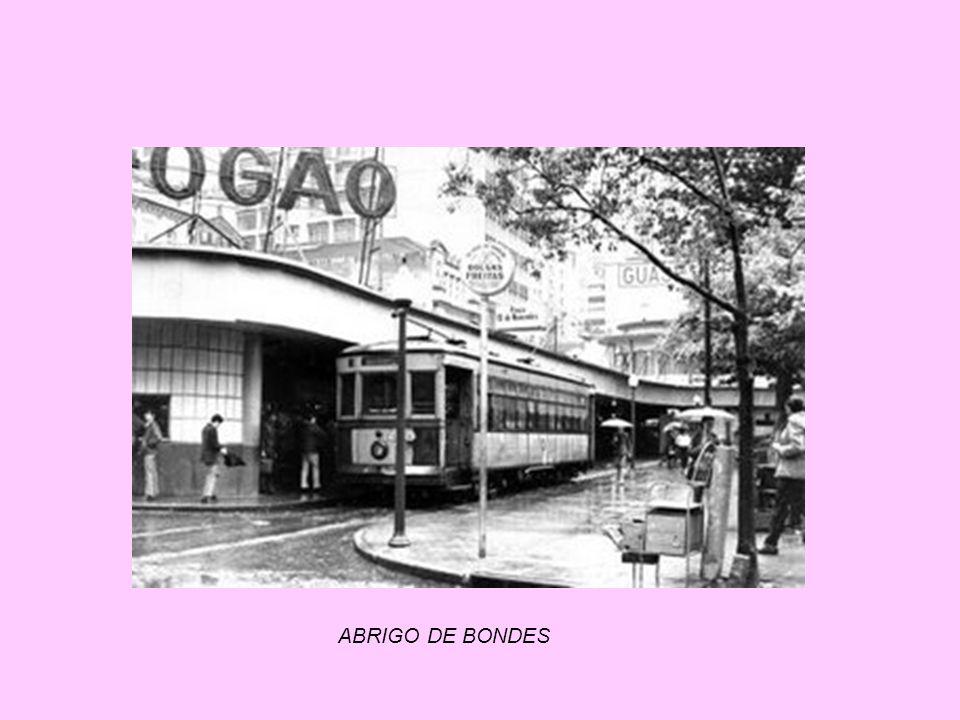 DOCAS MERCADO PUBLICO