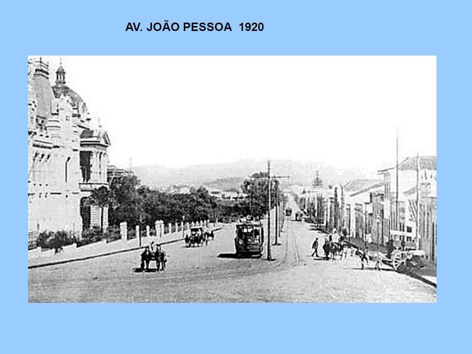 PARQUE FARROUPILHA 1935