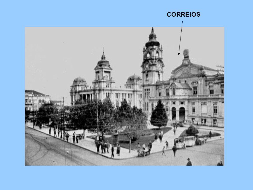 LARGO DOS MEDEIROS CINE CENTRAL