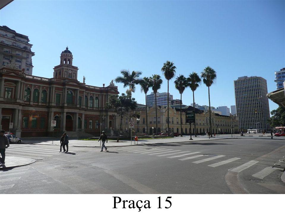 Praça 15