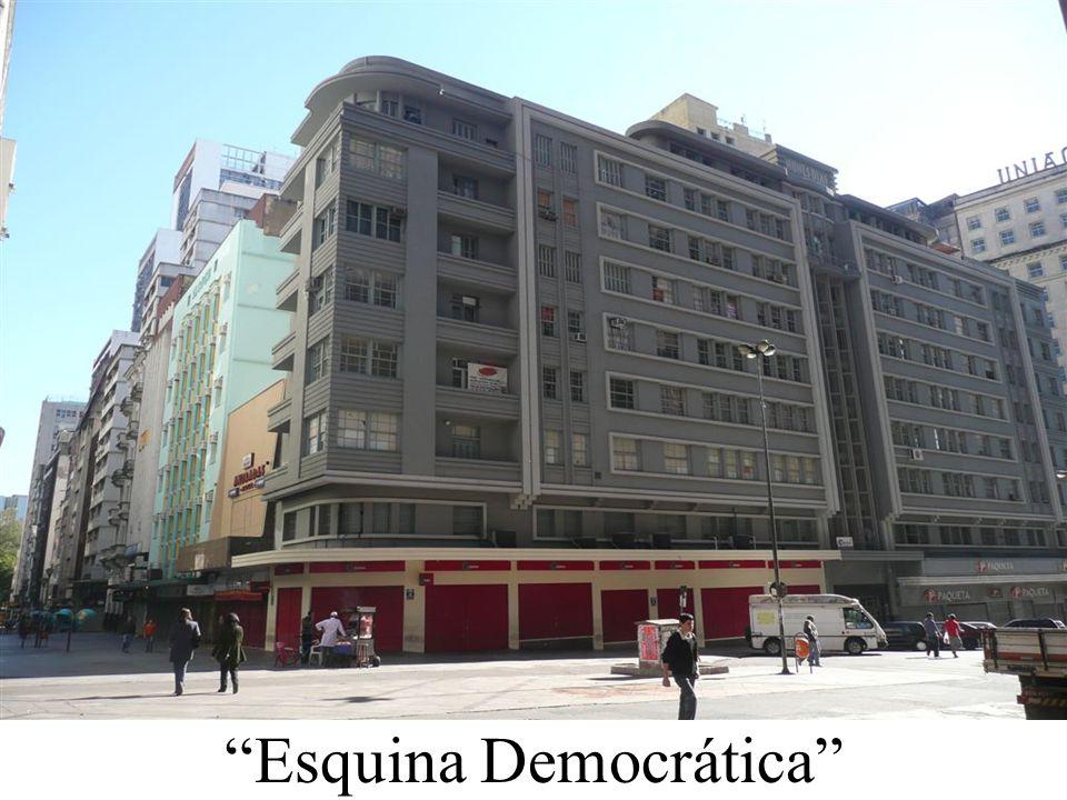 Esquina Democrática