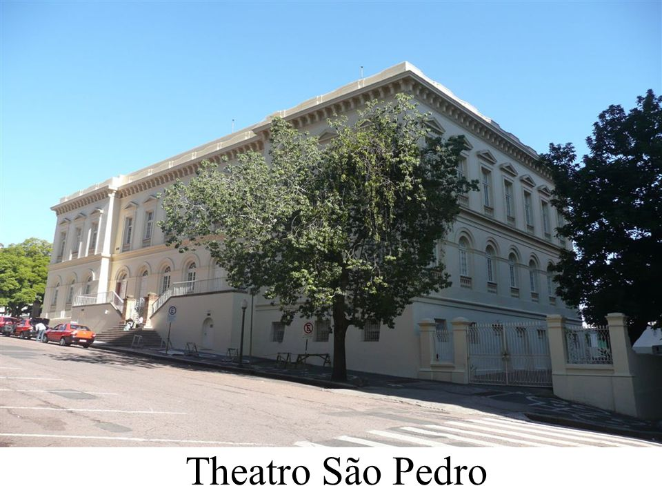 Multipalco (anexo do Theatro São Pedro)