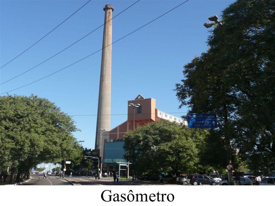 Gasômetro