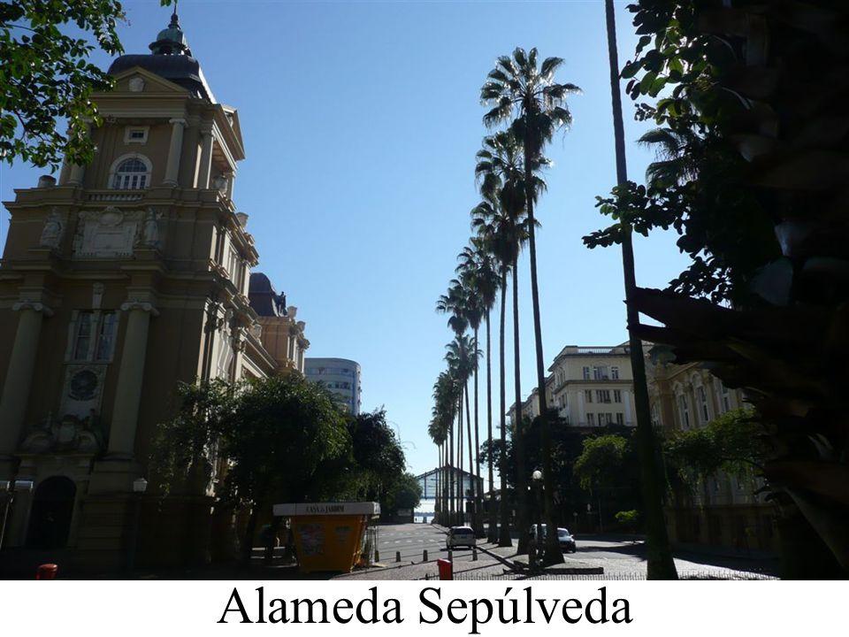 Rua da Praia antiga – memória preservada