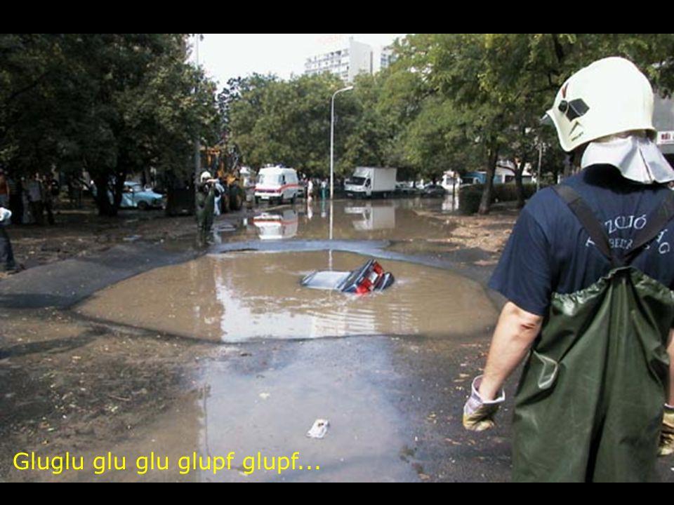 Gluglu glu glu glupf glupf...