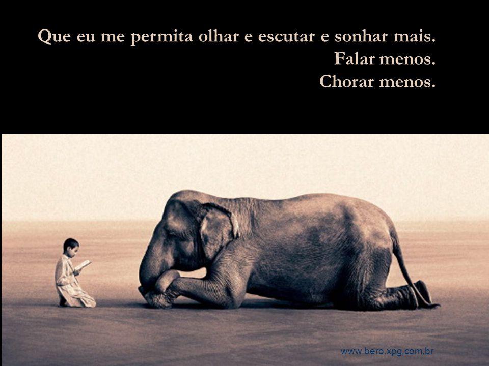 Fotografia Gregory Colbert Música Coeurs D'Or, Clayderman Texto Oração a Mim Mesmo Oswaldo Begiato www.bero.xpg.com.br
