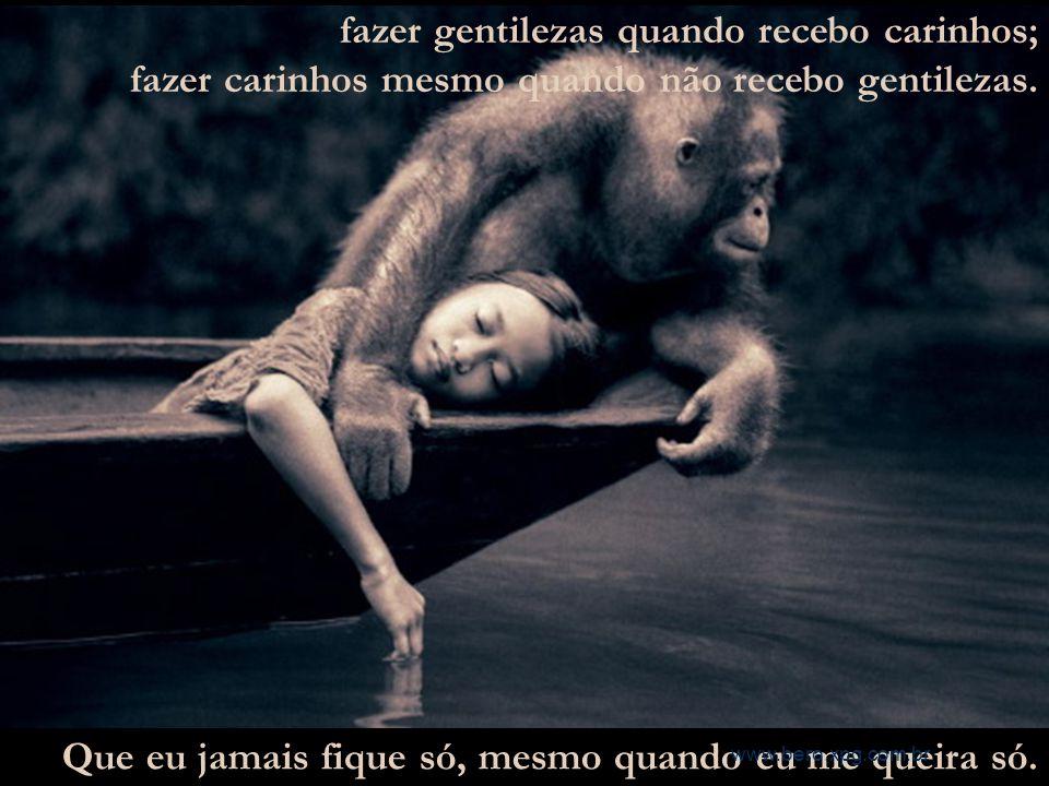 Que eu possa amar e ser amado. Que eu possa amar mesmo sem ser amado, www.bero.xpg.com.br