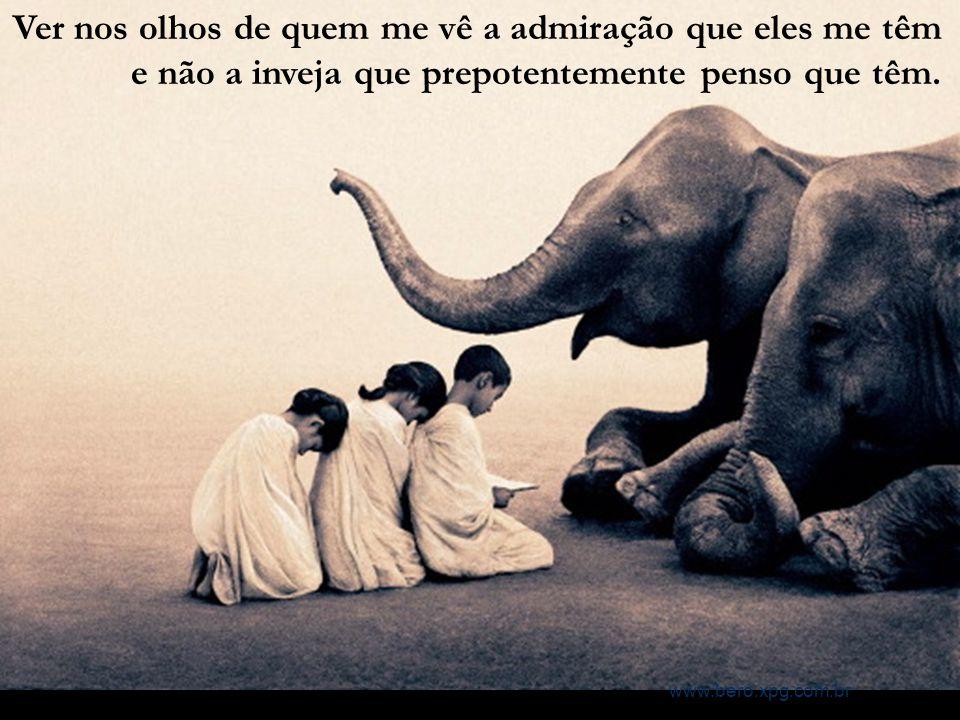 Que eu me permita olhar e escutar e sonhar mais. Falar menos. Chorar menos. www.bero.xpg.com.br