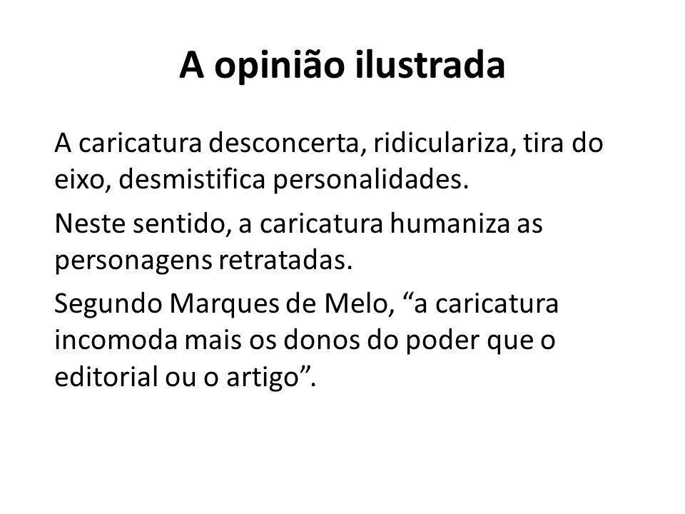 Caricaturas do Roberto Carlos