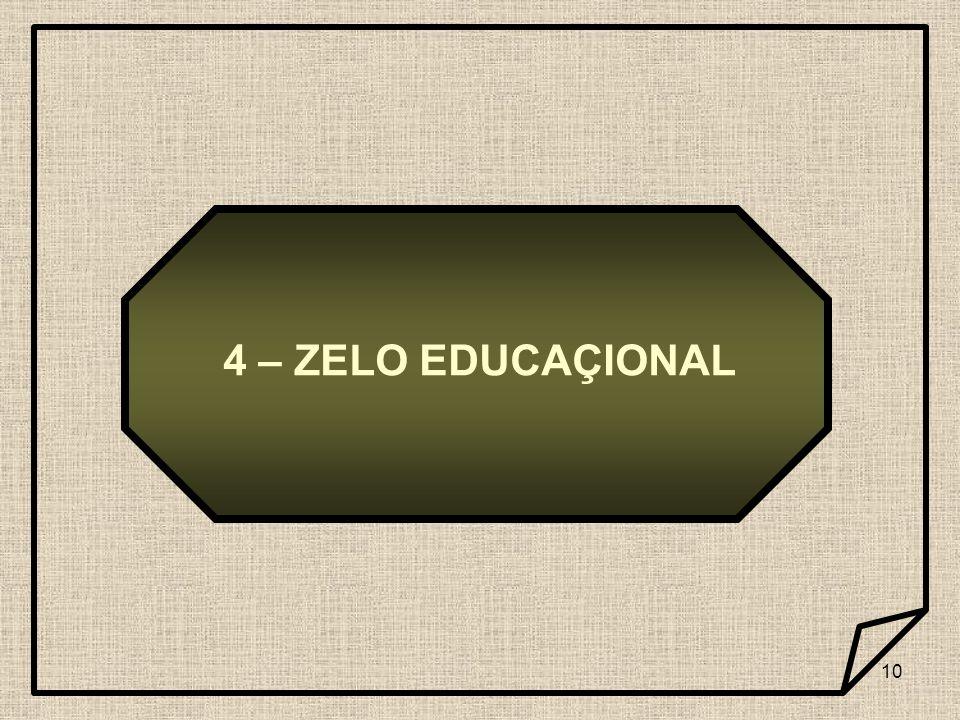 10 4 – ZELO EDUCAÇIONAL