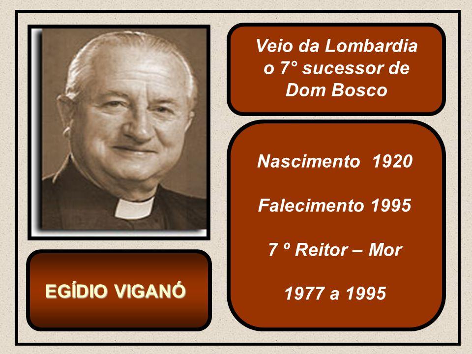 Natural de Lombardia, mas profundamente radicado na cultura latino-americana pela longa permanência no Chile (1939 – 1971).