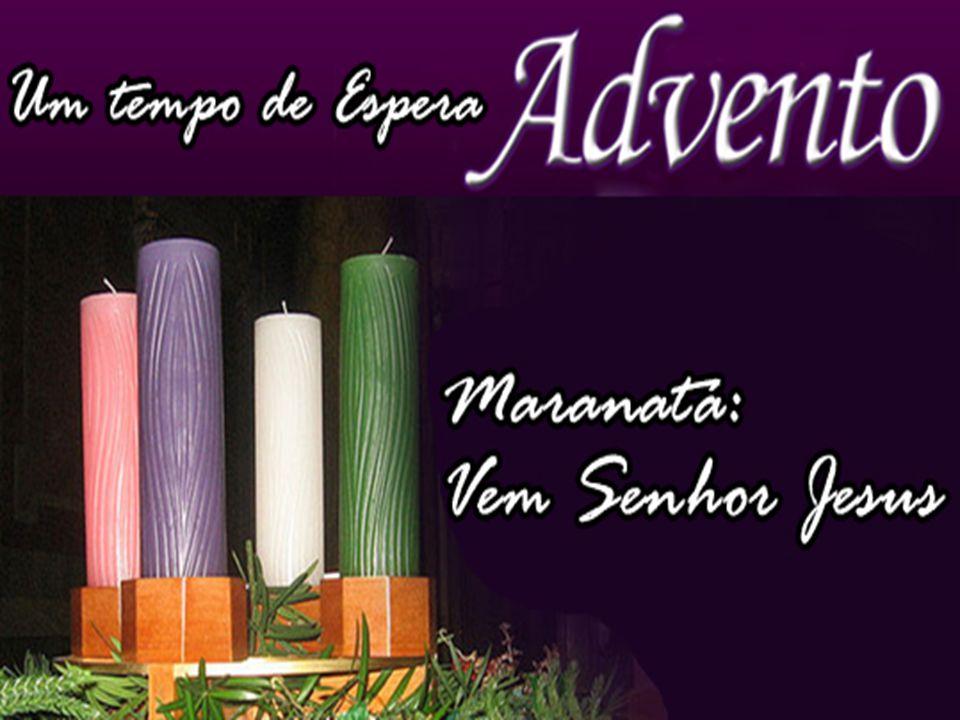 - O ANO LITÚRGICO está centralizado em duas grandes festas: Natal e Páscoa. E cada uma delas, com 3 momentos: - de preparação: Advento e Quaresma... -