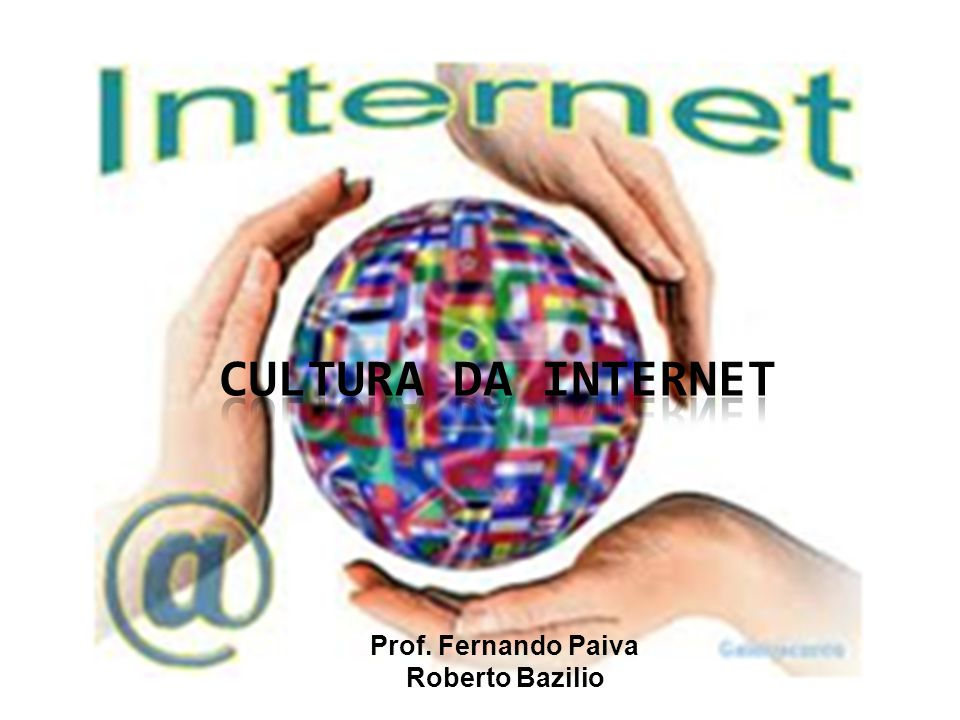 Prof. Fernando Paiva Roberto Bazilio