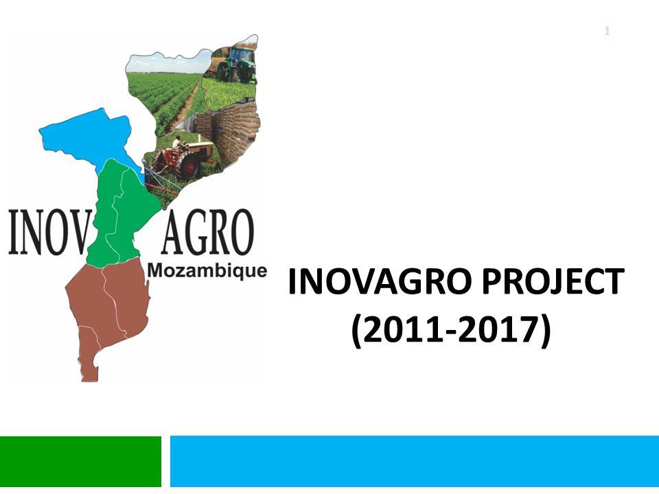INOVAGRO PROJECT (2011-2017) 1