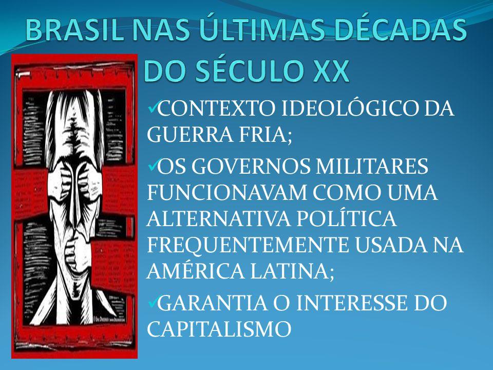 No dia 26 de agosto de 1969 o presidente Costa e Silva apresentou sintomas de trombose cerebral.