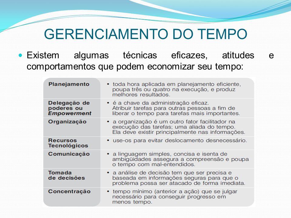 DESEMPENHO Avaliação de desempenho: São técnicas utilizadas com a finalidade de obter informações sobre o comportamento profissional do funcionário, face ao posto de trabalho que ocupa na empresa.