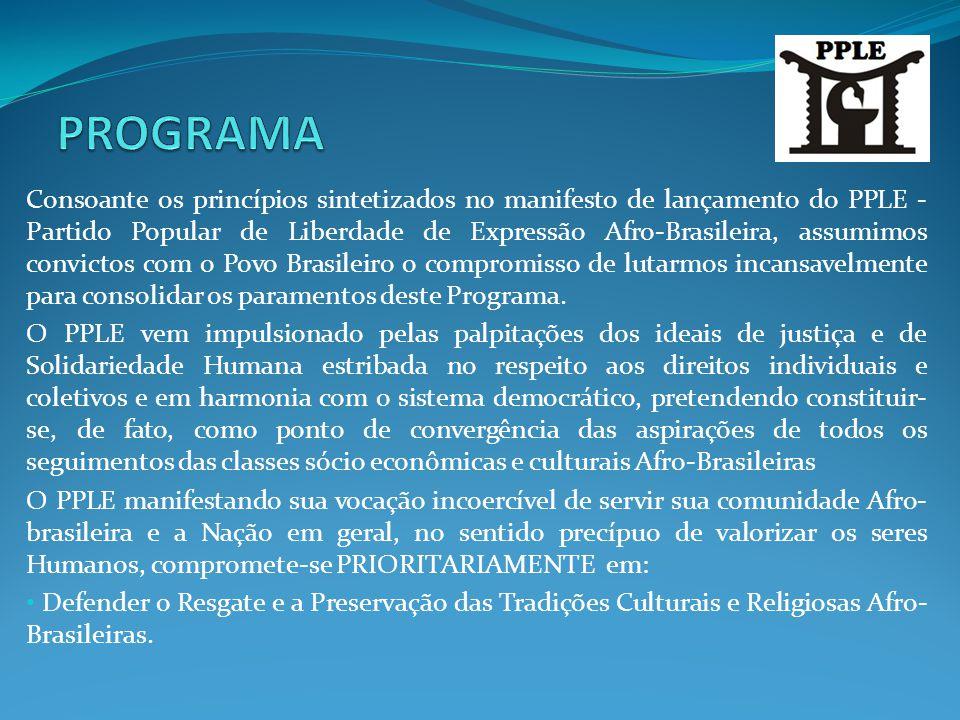 1.PDT - Partido Democrático Trabalhista 2. PCdoB - Partido Comunista do Brasil 3.