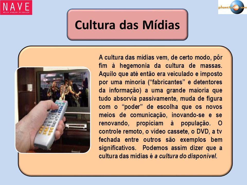 Cultura Digital A palavra chave para a cultura digital é Interatividade, a Interatividade do homem com a máquina e suas tecnologias avançadas.