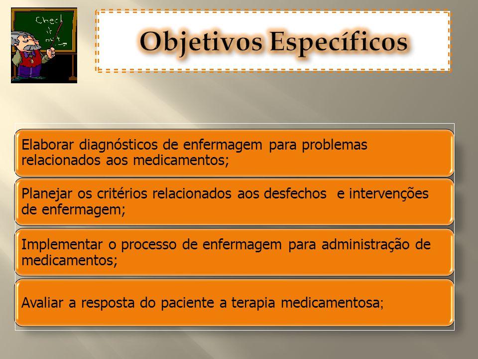 A FARMACOLOGIA É UMA DISCIPLINA FUNDAMENTALMENTE DEPENDENTE DA INTERAÇÃO DROGA / ORGANISMO