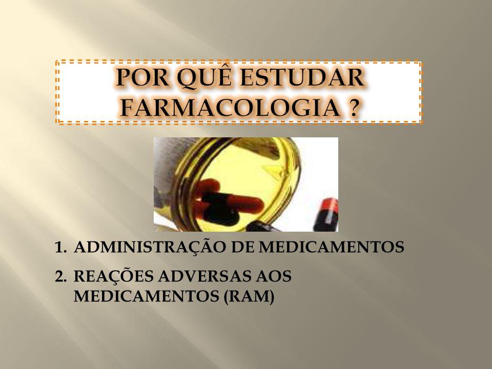 KESTER, Mark.Farmacologia. Elsevier GIOVANNI, Arlete.