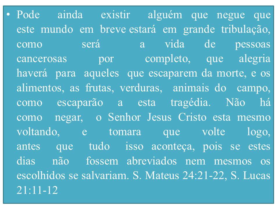 E HAVERÁ TERREMOTOS SÃO MATEUS 24:7 Uma coisa é certa, sempre existiram terremotos, e esta é a razão de varias pessoas duvidarem da profecia de Cristo sobre o fim dos dias, pois os terremotos acontecem ha vários anos.