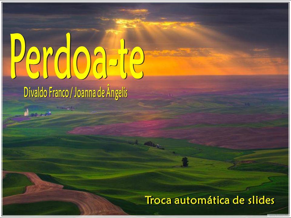 Troca automática de slides Troca automática de slides