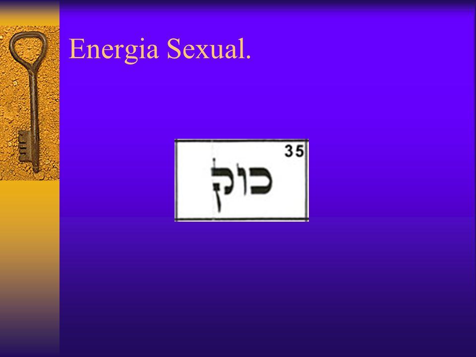 Energia Sexual.