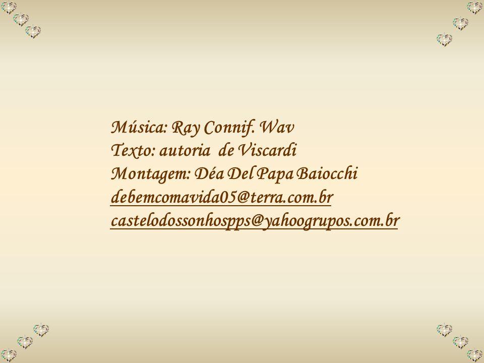Música: Ray Connif.