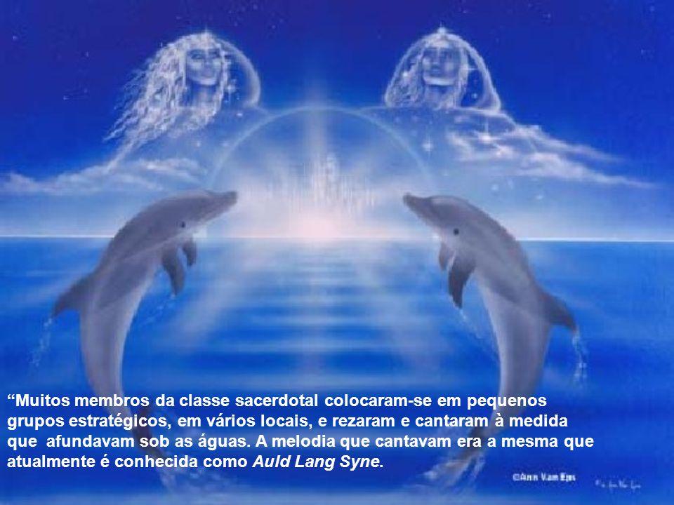 Na verdade, essa ajuda foi oferecida para contrapor o medo que acompanha sempre as atividades cataclísmicas.