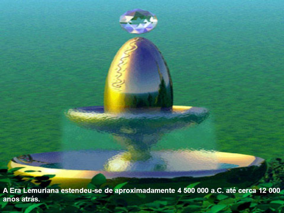 Nesse tempo,a Terra existia numa expressão de 5.ª dimensão e eles viviam principalmente nos seus corpos vibracionais de Luz de 5.ª dimensão, com a cap
