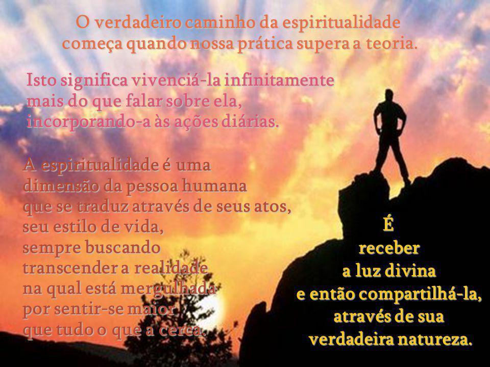 Para que todos os seres possam ser concordantes em refletir o amor e brilhar para a paz.