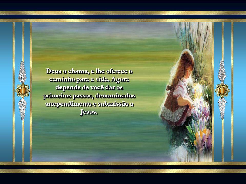 A sua busca pelo significado da vida pode chegar à verdadeira e real felicidade ou continuar inútil, indefinidamente.